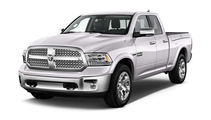 Dodge Ram (09-18) Headlight Upgrades