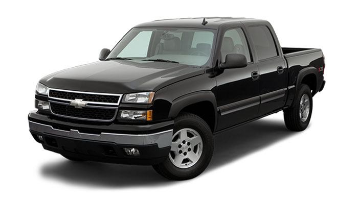 Silverado / Sierra (99-06) Headlight Upgrades