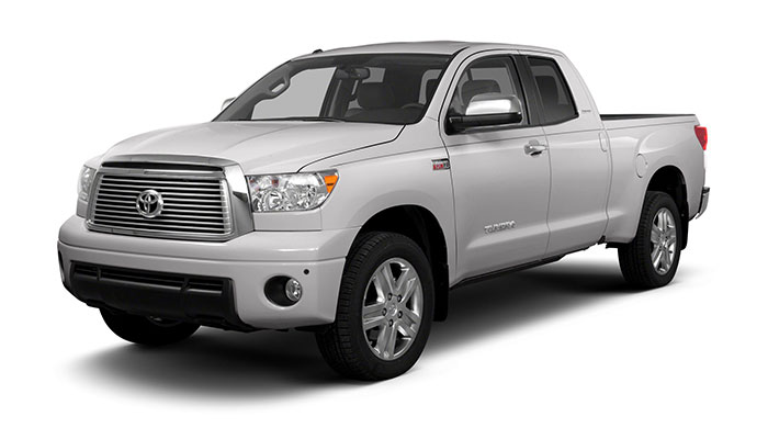 Toyota Tundra (07-13) Headlight Upgrades
