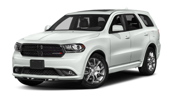 Dodge Durango Headlight Upgrades