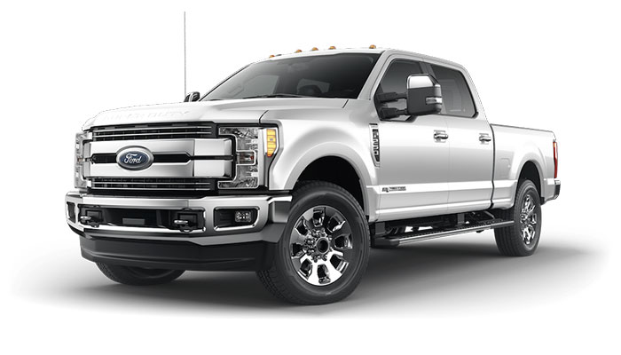 Ford Super Duty (17-19) Headlight Upgrades