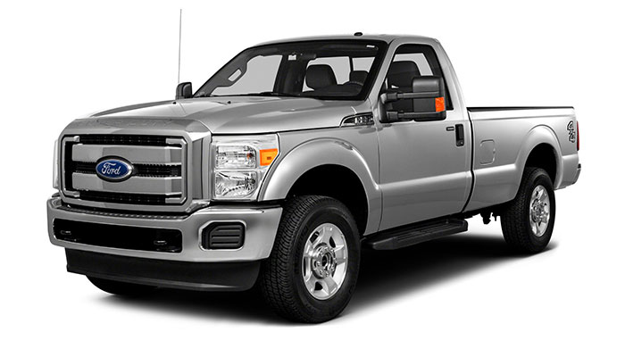 Ford Super Duty (08-16) Headlight Upgrades