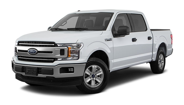 Ford F150 (18-20) Headlight Upgrades
