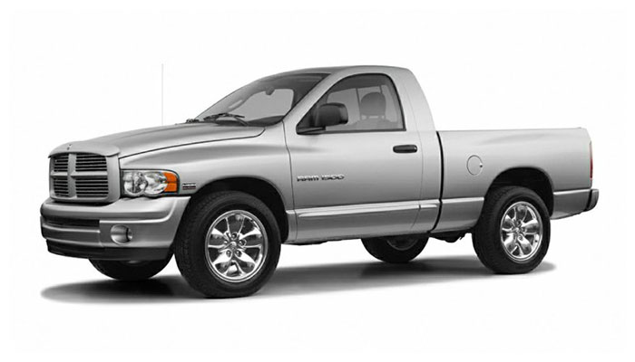 Dodge Ram (02-08) Headlight Upgrades
