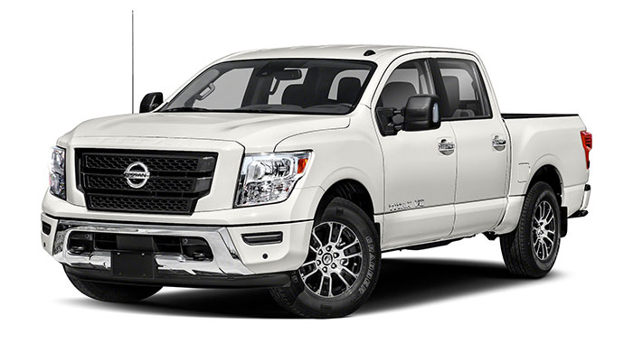 Nissan Titan (16-21) Headlight Upgrades