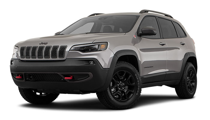 Jeep Cherokee / Renegade Headlight Upgrades