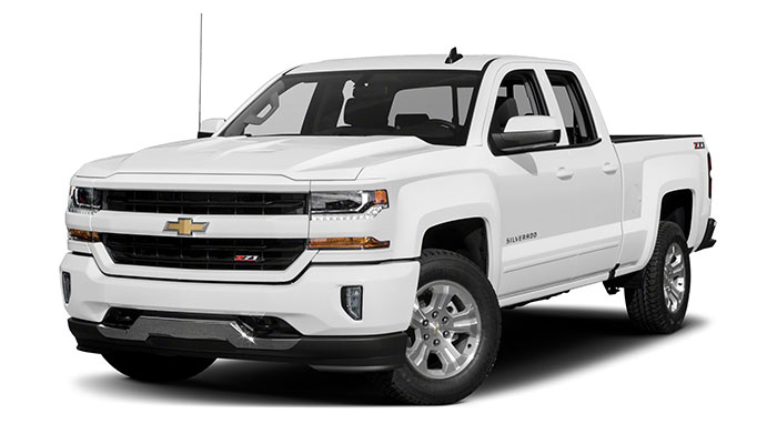 Silverado / Sierra (14-18) Headlight Upgrades