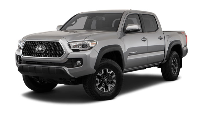 Toyota Tacoma (16-21) Headlight Upgrades